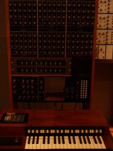 EMU Modular Synth