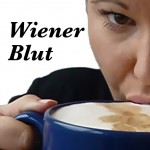 Wiener Blut Logo