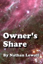 Owner's Share cover