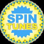 SpinTunes Logo