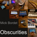 Obscurities Cover