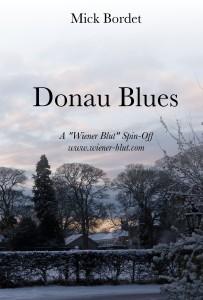 Donau Blues Cover