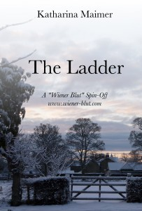 The Ladder cover