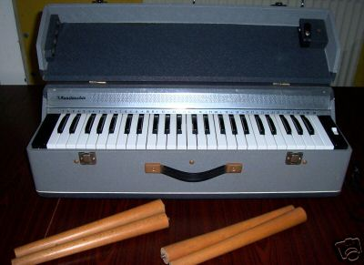 Busilacchio Mk1 Standard Organ
