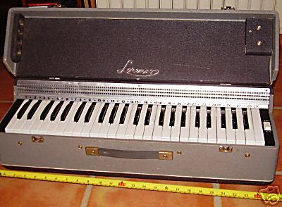 Lorenzo Standard Organ